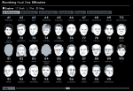 Visual Data: Interactive Infographic Highlights Billionaire Shuffle